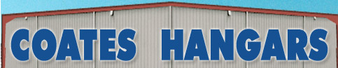 Coates Hangars in Parowan, Utah offers 10 quality aircraft hangars with power at the Parowan Airport.